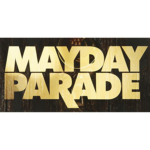 Mayday Parade - Sticker