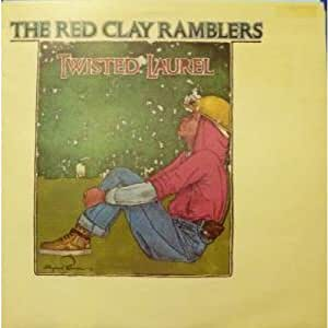 Red Clay Ramblers Twisted Laurel Amazon Com Music