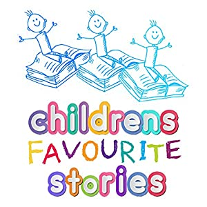 Children's Favourite Stories Audiobook