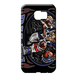 samsung galaxy s6 First-class New Arrival Protective Stylish Cases mobile phone carrying covers buffalo bills nfl football