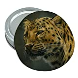 Leopard Big Cat Round Rubber Non-Slip Jar Gripper Lid Opener Review