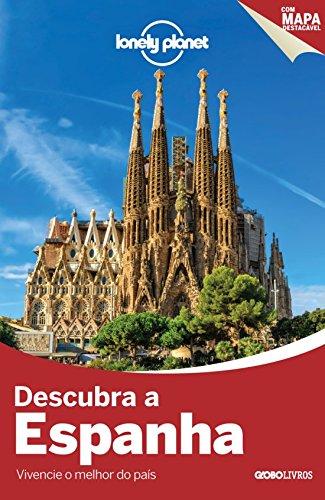 Descubra a Espanha - Série Lonely Planet