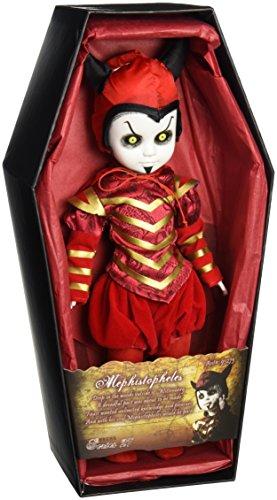 Mezco Toyz Living Dead Dolls - Mezco Toyz Living Dead Dolls Series 27: Mephistopheles
