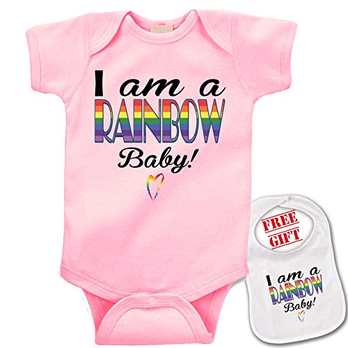 Rainbow unique bodysuit Igloo matching