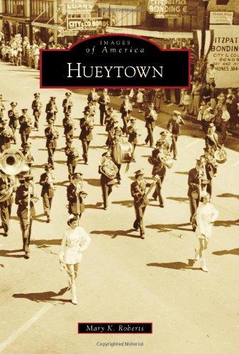 Read Online Hueytown (Images of America) pdf
