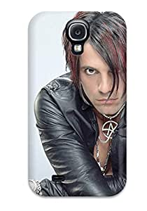 Everett L. Carrasquillo's Shop Best Rugged Skin Case Cover For Galaxy S4- Eco-friendly Packaging(criss Angel)
