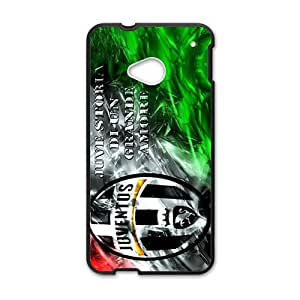 Juventus?Football Club S.p.A Phone Case for HTC One M7
