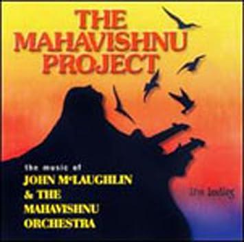 The Mahavishnu Project - Live Bootleg - Amazon com Music