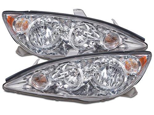 Toyota Camry New Headlamps Headlight - 4