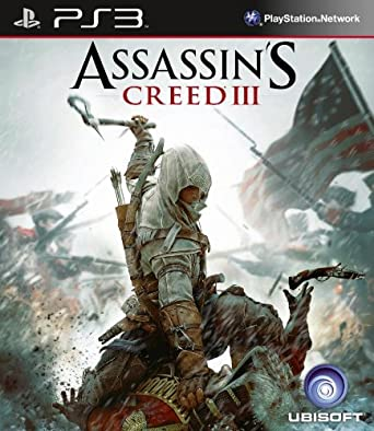 Amazon Com Ps3 500 Gb Assassin S Creed Iii Bundle Video Games