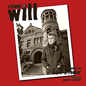 A Triumph of Will Audiobook