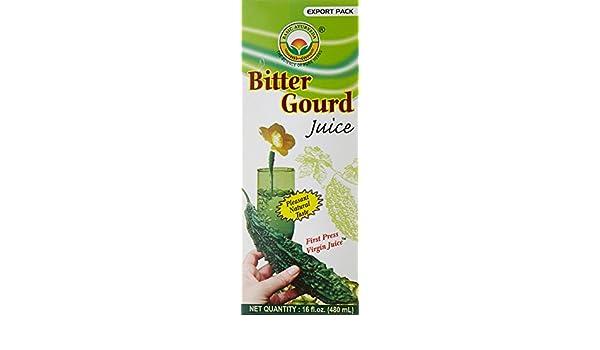 Basic Ayurveda Bitter Gourd Juice 480mL by Basic Ayurveda