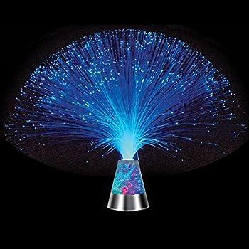 Amazon Com Westminster Rotating Fiber Optic Light Toys