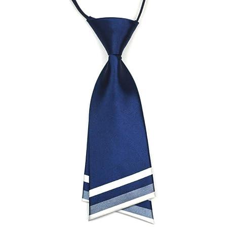 HUANGHUA Mujeres Dama Corbatas Uniforme Profesional Mujer ...