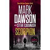 Scorpion: A Group Fifteen Novella (Group Fifteen Files Book 1)