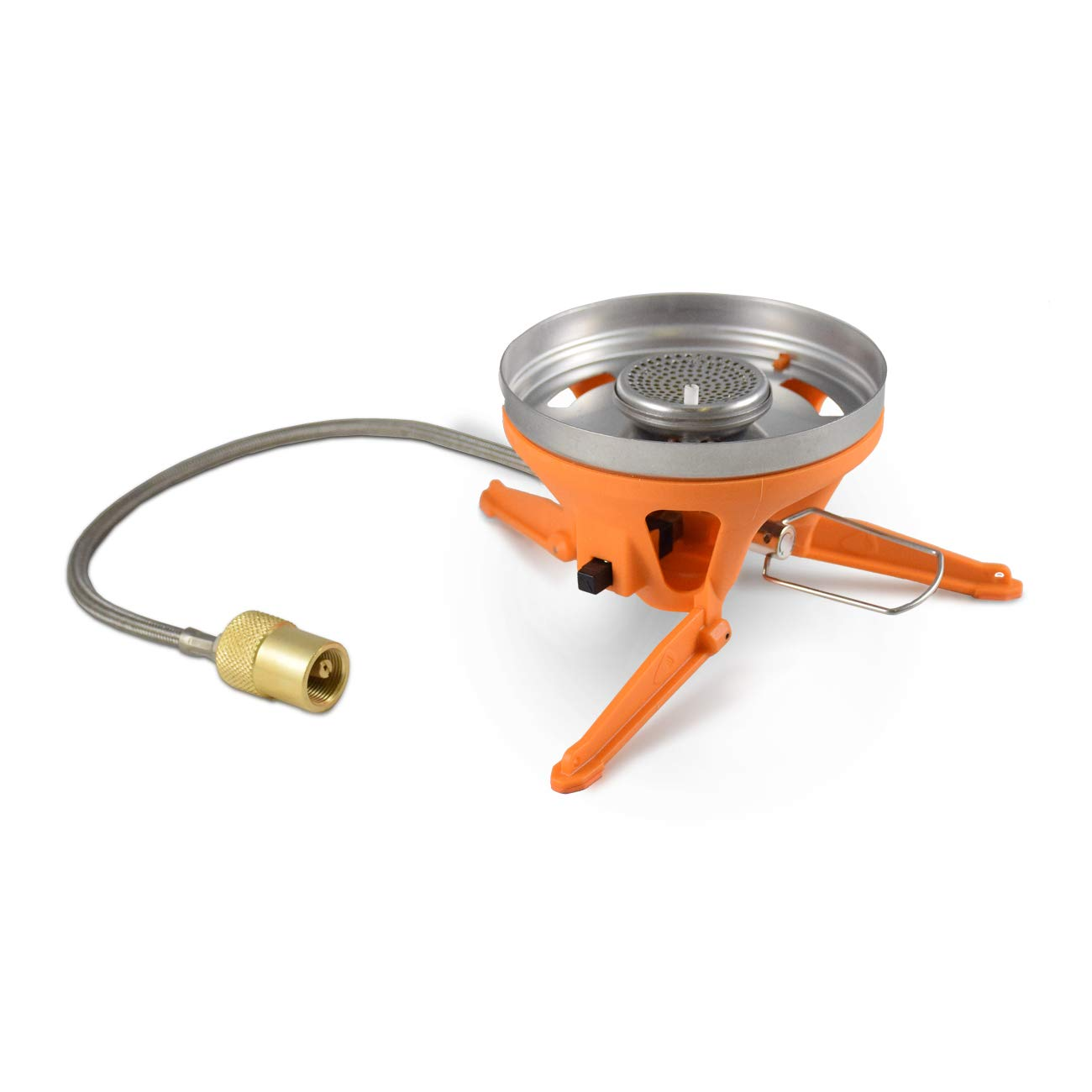 Jetboil Luna Satellite Side Burner for Jetboil or Eureka! Camping Stoves
