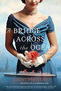 A Bridge Across The Ocean by Susan Meissner ebook deal