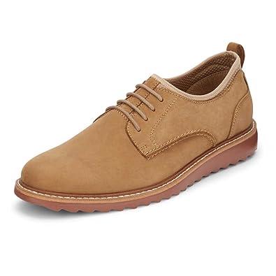 700375842ab3 G.H. Bass   Co. Men s Dirty Buck 2.0 Plain Toe Leather Dirty Buck Nubuck 7