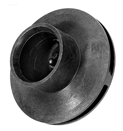 Jacuzzi 05-3864-04-R J-Series Pool & Spa Pump 1.5 HP Impeller ()