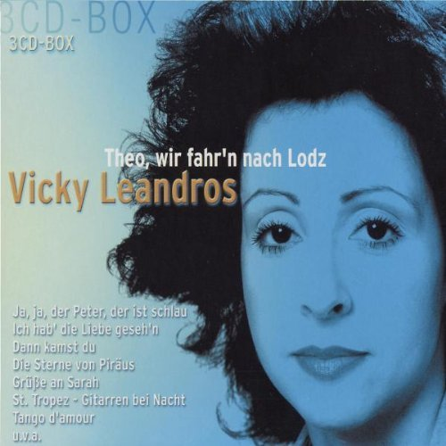 Vicky Leandros - Theo, Wir Fahr