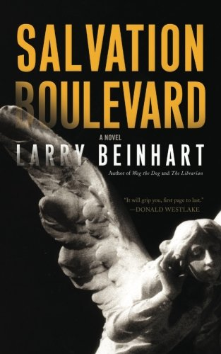 Salvation Boulevard: A Novel pdf