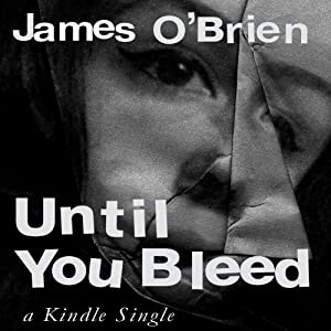 Until You Bleed Audiobook