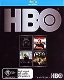 Game of Thrones Season 1 / Sopranos Season 1 / Boardwalk Empire Season 1 | 19 Discs | NON-USA Format | Region B Import - Australia