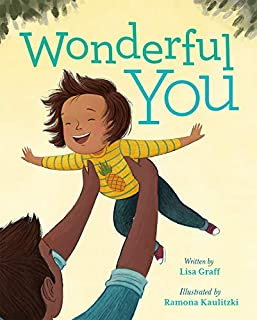 Book Cover: Wonderful You