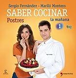 Saber cocinar postres (Spanish Edition)