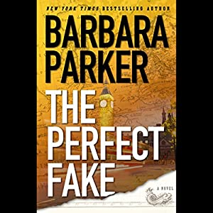 The Perfect Fake Audiobook