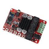 Generic TDA7492 Wireless Bluetooth 4.0 50W+50W 2-channel Audio Receiver Stereo Digital Power Amplifier Board Module