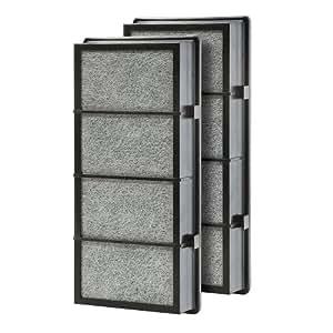 Holmes HEPA Type Filter HAPF30D-U2, Filter A, 2 Pack