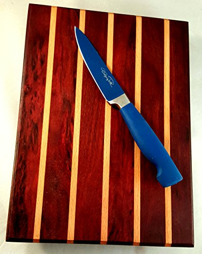 Hand Crafted Wooden Cutting Board