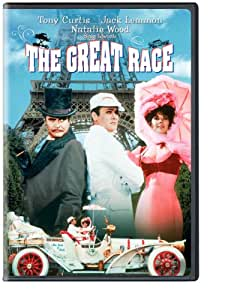 The Great Race (Widescreen)