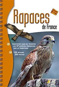 Rapaces de France par  Losange