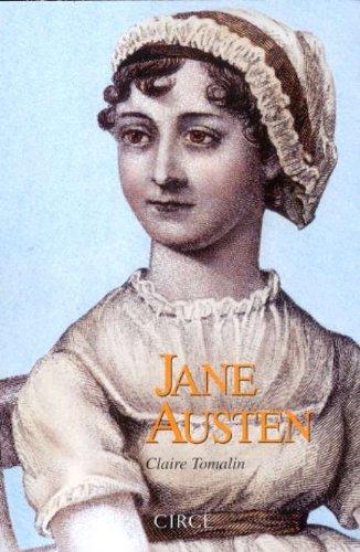 Descargar Libro Jane Austen Claire Tomalin
