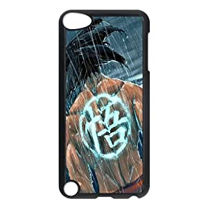 DIY Phone Cover Custom Dragonball Z For Ipod Touch 5 QSX9443442