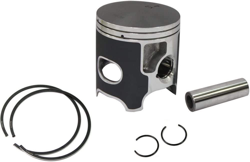 Namura NX-10026-C 66.36mm Piston Kit