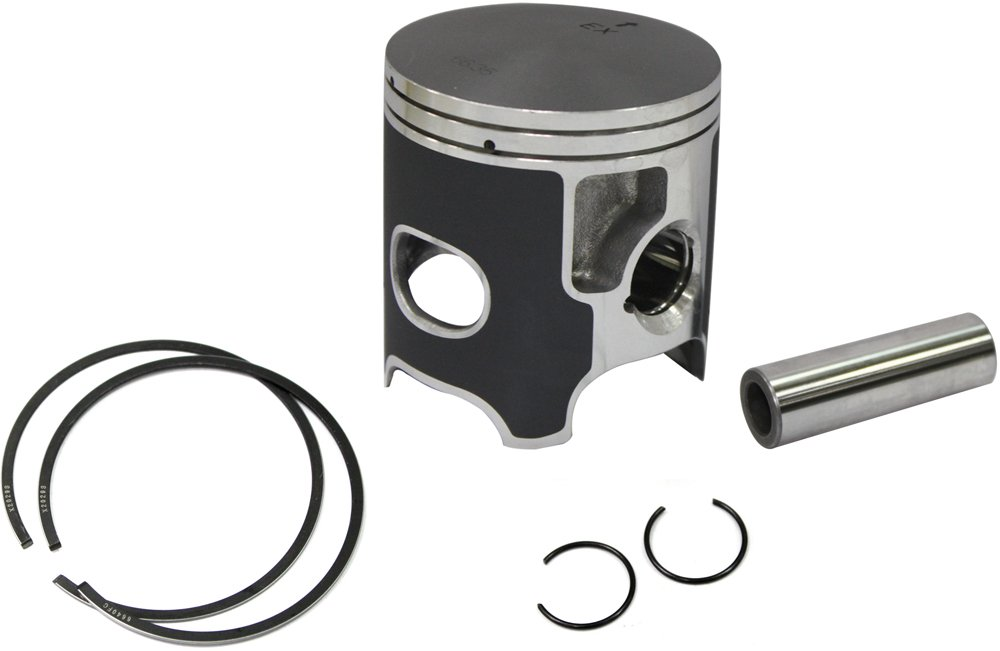 Namura NA-40000-8 66.00mm High Compression Piston Kit