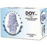Doy Soap - Bathman, 75 gram (Blue)