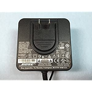 Bose Power Supply PSM41R-200 for SoundDock Portable Or SoundLink Air PSM40R-200 20VDC 2.0A Replace 95PS-030-1 95PS-030-2 95PS-030-CD-1