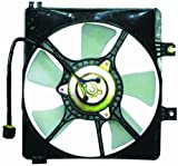 Depo 316-55010-200 Condensor Fan Assembly