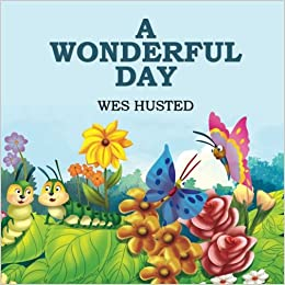 Buy A Wonderful Day Book Online At Low Prices In India