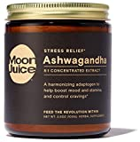 Moon Juice – 100% Organic Ashwagandha Powder (3.5 oz/100g) For Sale