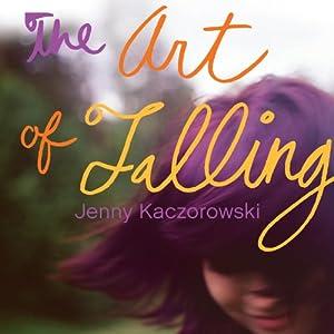 The Art of Falling Audiobook