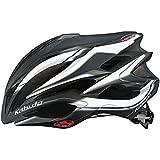 OGK KABUTO(オージーケーカブト) ヘルメット ZENARD ポイントマットブラック サイズ:L