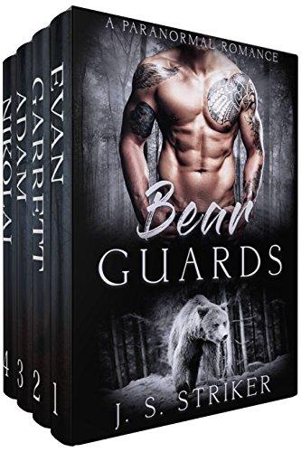 Bear Guards: A Paranormal Romance