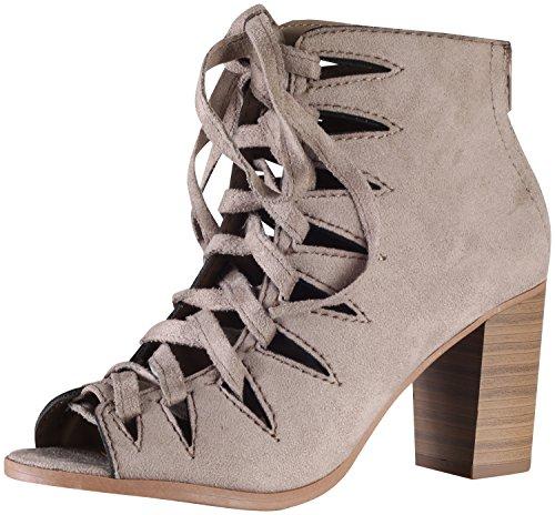 zapatos soda de mujer - 5