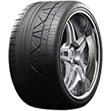 Nitto INVO High Performance Tire - 245/40R19  98Z