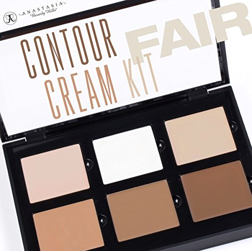 Buy contour for fair skin
